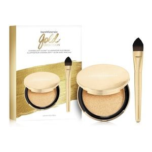 bareMinerals Gold Obsession
